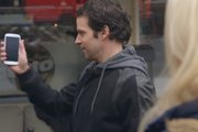 Nederlandse illusionist verandert oude Galaxy's in Galaxy S6 Edge