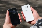 Samsung Galaxy S6 Edge en Galaxy S6 videoreview