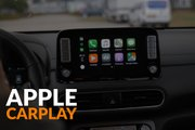 Video: Alles over CarPlay, de slimme autosoftware van Apple