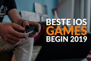 Video: de top 5 beste iOS-games van begin 2019