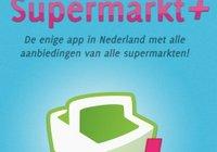 Bespaar op dagelijkse boodschappen met Supermarkt+ Android-app