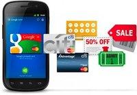 PayPal klaagt Google aan over handelsgeheimen Google Wallet
