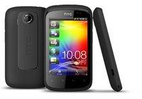 HTC Explorer: nieuwe budgettelefoon met Gingerbread en HTC Sense 3.5