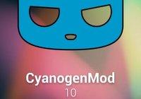 Preview-versie CyanogenMod 10 Jelly Bean beschikbaar voor Samsung Galaxy S II