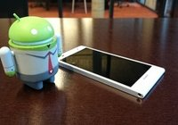 Huawei Ascend P6 Android 4.4 update komt in januari 2014