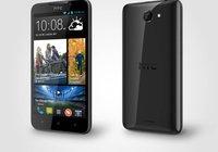 Middenklasser HTC Desire 516 op weg naar Europa