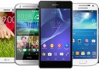 'Populariteit mini-telefoons neemt af'