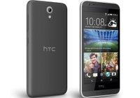 HTC introduceert grote Desire 620 voor 249 euro