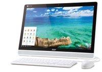 Acer Chromebase: all-in-one desktopcomputer met Chrome OS