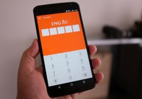 ING Mobiel Bankieren-app vervangt TAN-codes met QR-codes