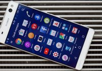 'Sony Xperia C5 Ultra en Xperia M5 te zien op gelekte foto's'