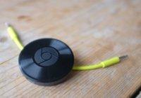 Chromecast Audio Review: geef oude speakers een tweede leven