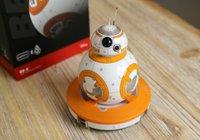 Sphero BB-8 Review: prijzige gadget voor fanatieke Star Wars-fans