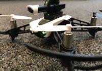 Parrot Mambo review: deze kleine drone bestuur je met je smartphone