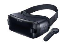 'Toekomstige Gear VR ontgrendelt je Samsung met de vorm van je hoofd'