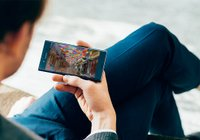 Midrange Sony Xperia XA1 nu te koop voor 279 euro
