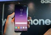 Zo reset je een vastgelopen Samsung Galaxy S8, S7 of S6