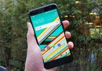 HTC U11 rolt Android 8.0 (Oreo)-update uit naar U11