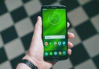 Downloaden: Motorola Moto G6 krijgt Android Pie-update