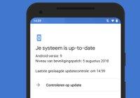 Deze Android-smartphones kregen een (beveiligings)update – week 6