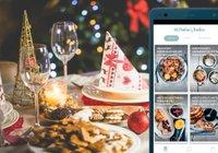 Met deze 4 recepten-apps voor Kerstmis kook je de sterren van de hemel