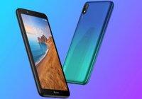 Xiaomi Redmi 7A met 4000 mAh-accu te koop voor minder dan 100 euro
