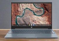 Prijsvraag: win en ga aan de slag met een HP Chromebook 15