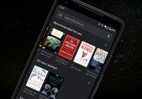 Google Play Books krijgt donkere modus: zo ziet de feature eruit