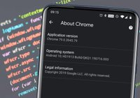 Chrome 79-update voor Android tijdelijk stilgelegd: dit is waarom