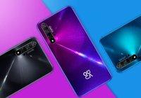 Huawei's 'nieuwe' Nova 5T is de Honor 20 in een ander jasje