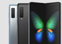 Gerucht: Opvolger van Samsung Galaxy Fold krijgt zelfde camera als Galaxy S20