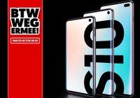 BTW weg ermee-actie bij MediaMarkt: dit zijn de beste Samsung-aanbiedingen (ADV)