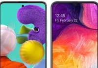 Samsung Galaxy A51 vs Galaxy A50: dit zijn de belangrijkste verschillen