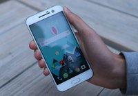 Nederlandse uitrol Android 7.0 voor HTC 10 begonnen – update