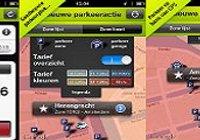 Verdien geld met de app Parkmobile op je iPhone