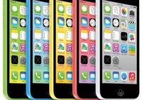 5 kleurrijke apps voor je iPhone 5C