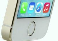 'Apple is bezig Touch ID te verbeteren'