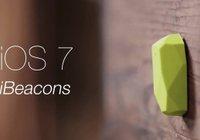 Apple breidt MFi keurmerk uit naar iBeacon