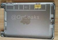 Mogelijke iPad mini 4 behuizing duikt op in foto's en video