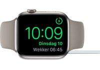 Een wekker zetten op je Apple Watch: zo doe je dat in 4 stappen
