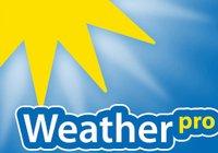 Weer-app WeatherPro krijgt update voor iPad