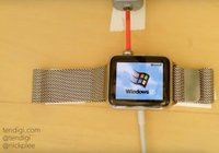 Video: Zo ziet Windows 95 eruit op een Apple Watch