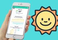 Hello Weather is je nieuwe favoriete weer-app