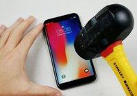 Droptest: 'iPhone X is de meest breekbare iPhone ooit'