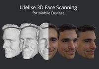 Met deze app maak je 3D-selfies op de iPhone X