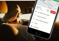 Deel de route en voortgang van je reis via Google Maps