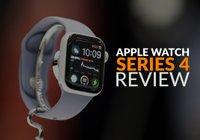 Video: bekijk onze videoreview van de Apple Watch Series 4