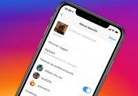 Tip: zo plaats je een Instagram-bericht tegelijk op meerdere accounts