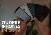 Video: Zo goed zijn de 'oudere' iPhones nog in 2019