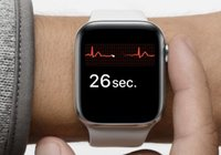 Apple aangeklaagd voor stelen van hartslag-technologie in Apple Watch